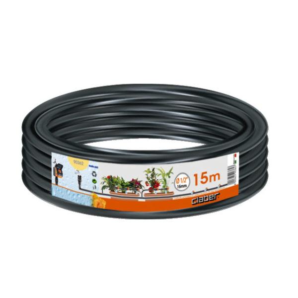 90366 600x600 Ống dẫn nước tưới nhựa dẻo Ø 1/2 (13 16 mm) cuộn 15m