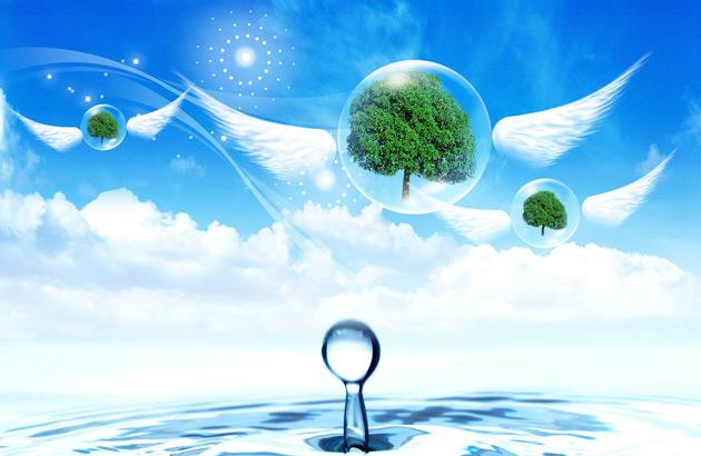 Ý nghĩa thiết thực của Hệ thống tưới nước tự động