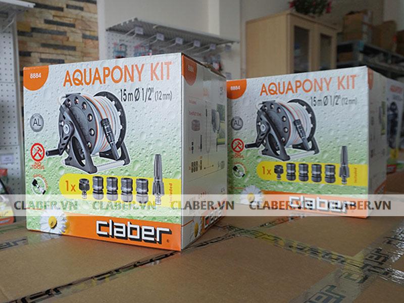 DSC02939 Cuộn (guồng) ống vòi   Aquapony