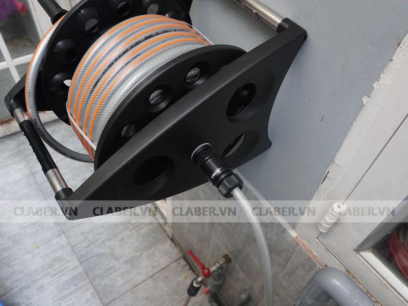DSC03184 Cuộn (guồng) ống vòi   Kiros Kit