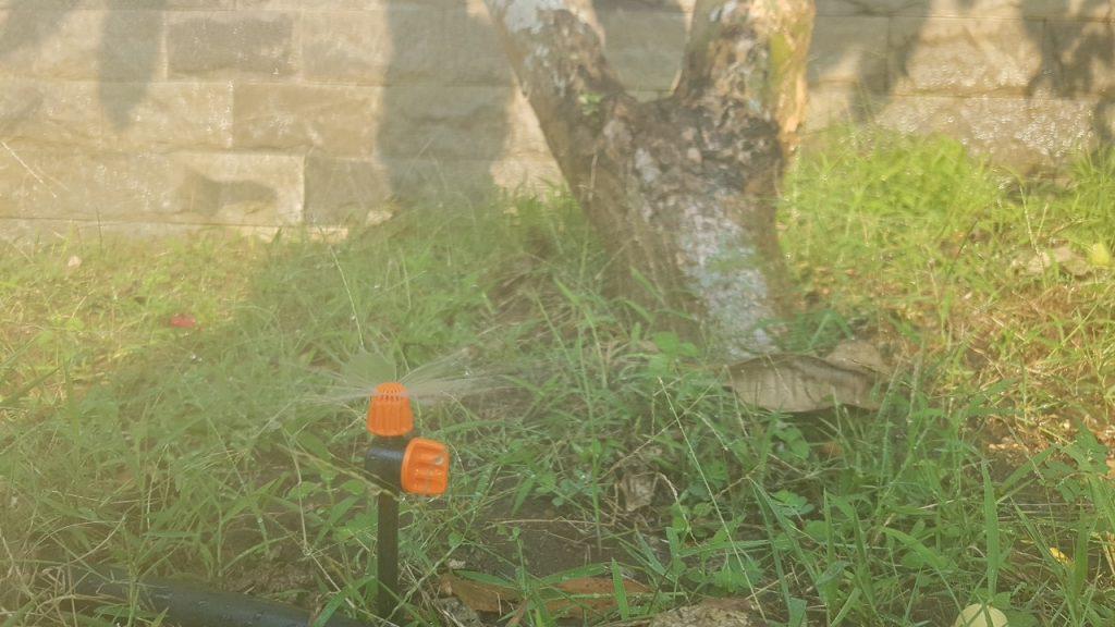 dau tuoi 360 dieu chinh Đầu phun 360° điều chỉnh / 360° adjustable micro splinker