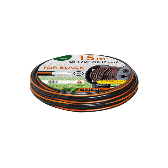 ong voi den 50m 1217mm topblack 50m 1217mm 410 Ống vòi Đen 50M, 12 17mm / Top Black 50M, 12 17mm