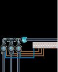 "timthumb 1 6 Van điện từ 9V / 9V 1/2"" Male solenoid valve"