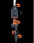 timthumb 18 3 Bộ thiết bị tưới nhỏ giọt cơ bản / Drip starter kit