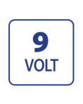 "timthumb 4 6 Van điện từ 9V / 9V 1/2"" Male solenoid valve"