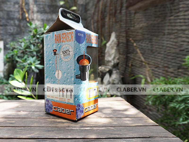 01 cam bien mua claber 90915 nguyen hop 2 Cảm biến mưa / Rain Sensor