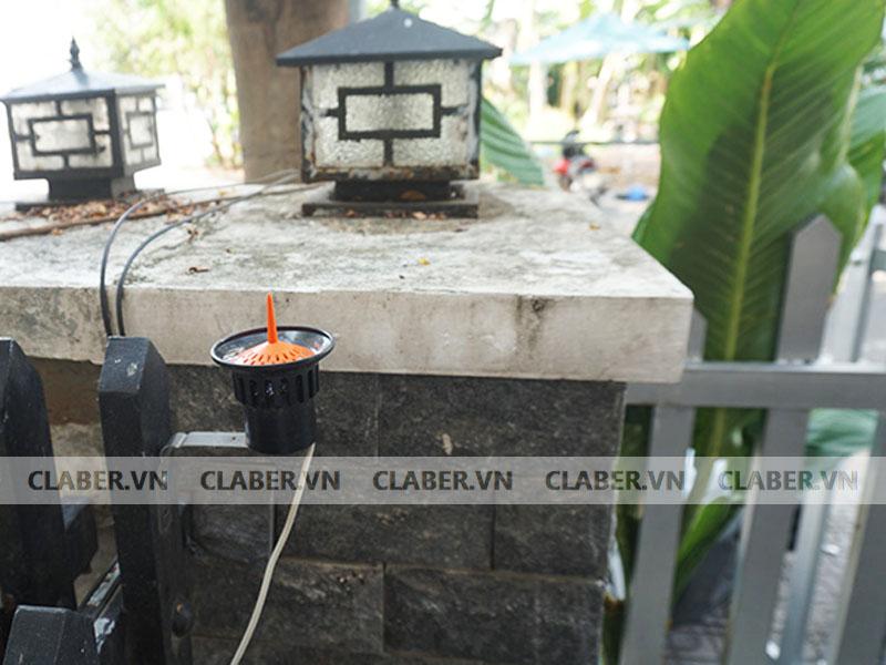 DSC02926 Cảm biến mưa / Rain Sensor