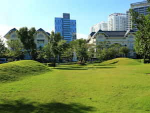 Sài Gòn Villas Hill