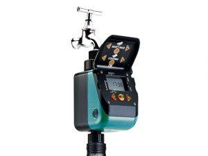 [Hướng dẫn sử dụng] Bộ timer hẹn giờ tưới cây tự động Aquauno Video 2 Plus – 8412