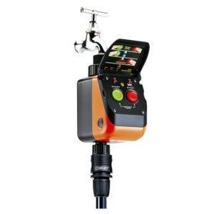 Bộ hẹn giờ tưới cây timer. Thiết bị tưới cao cấp, hệ thống tưới tự động chất lượng cao.