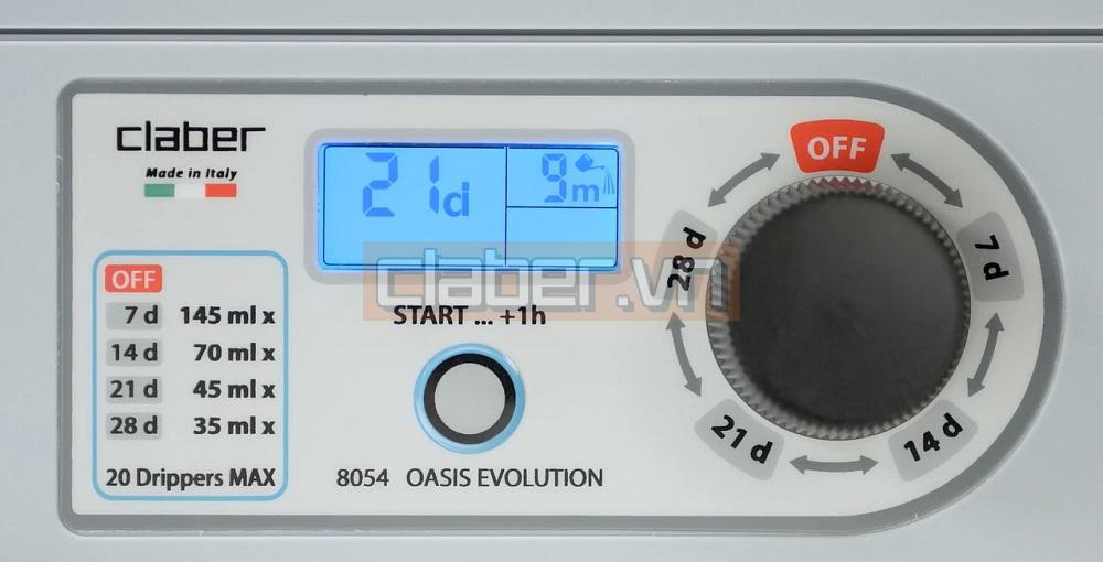 HDSD-he thong tuoi nho giot OASIS 8054-7.3