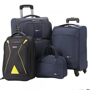 Đi du lịch xa cần chuẩn bị những gì? Chuẩn bị đồ đi du lịch dài ngày.