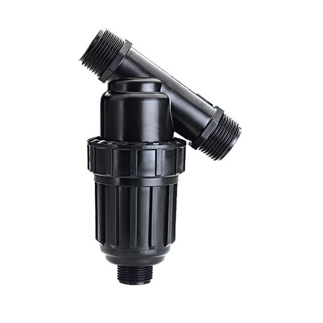90919 Y lọc nước bằng nhựa 1 / 1 x 1 Circuit Filter
