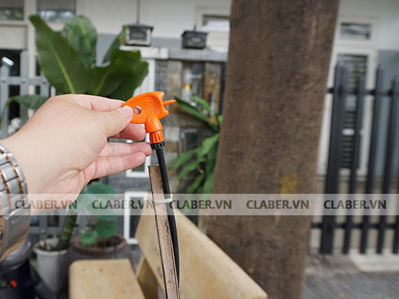 91185 1 Bịch cờ lê đục lỗ và 20 nút bịt ống 1/4 (6mm)