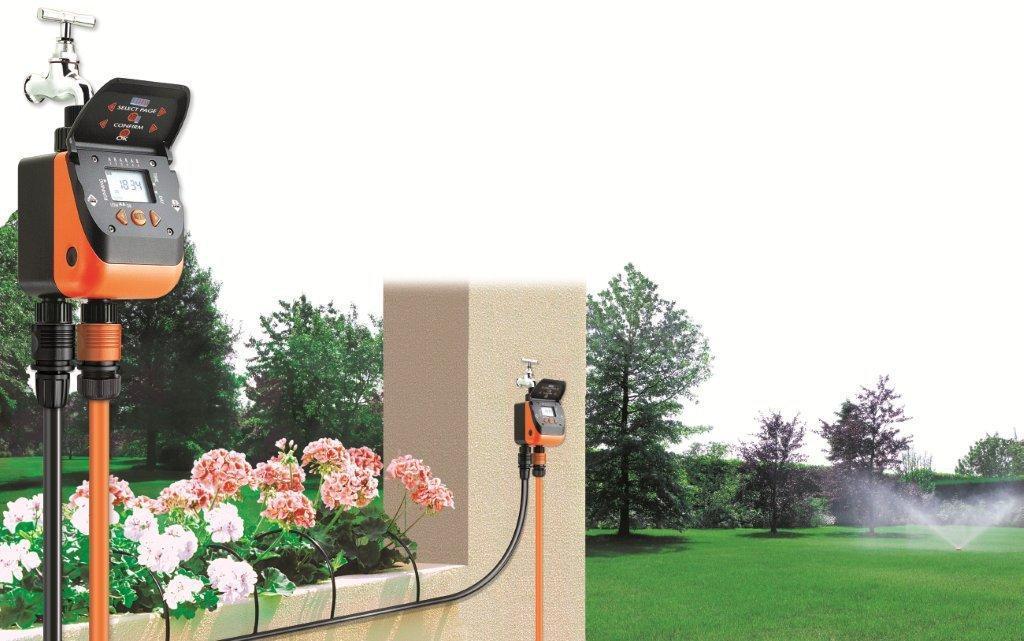 aquadue duplo water timer 8415 Xếp hạng   10 loại van nước hẹn giờ chạy bằng pin tốt nhất !!!