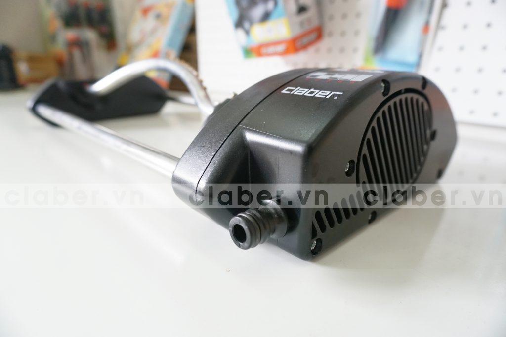 DSC02215 copy 1024x683 Vòi phun tưới cây 5 chế độ Compact 18 Super Metal