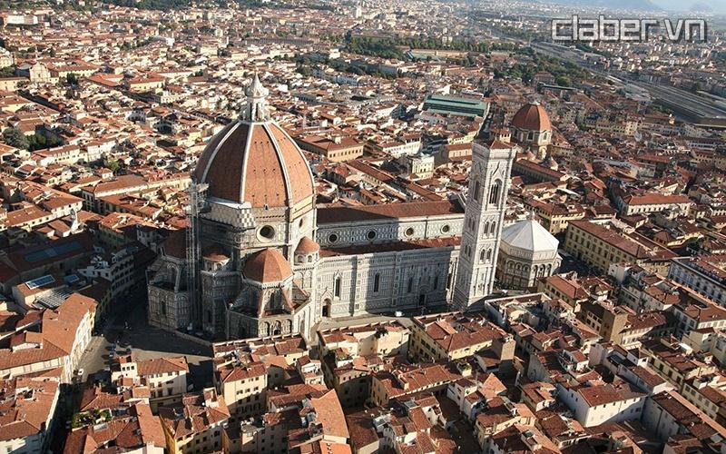 kinh nghiem du lich y 28 Florence