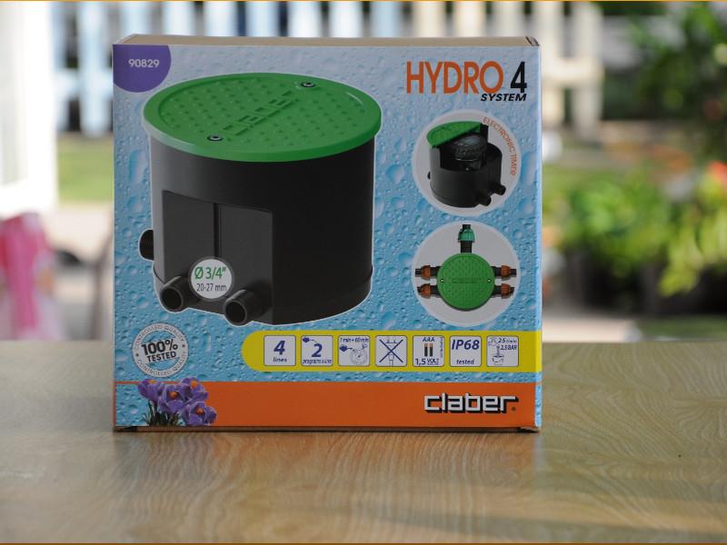 12 vấn đề cần giải đáp về bộ châm phân ở thiết bị tưới nước nhỏ giọt