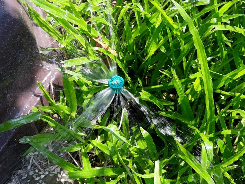 Top 5 béc thiết bị tưới cỏ tốt nhất đang được khách hàng ưa chuộng
