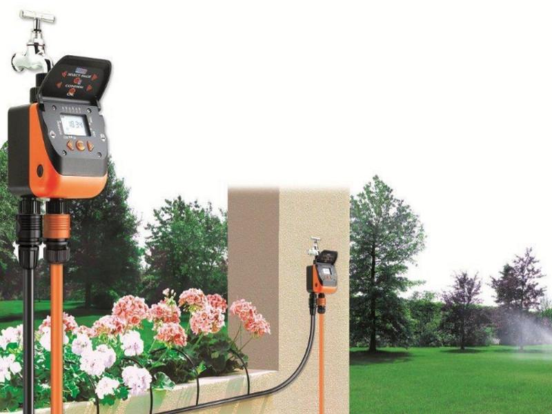 thiet bi tuoi 2235 1 Thiết bị tưới Rainbird giải pháp tưới nước đẫm an toàn cho cây trồng