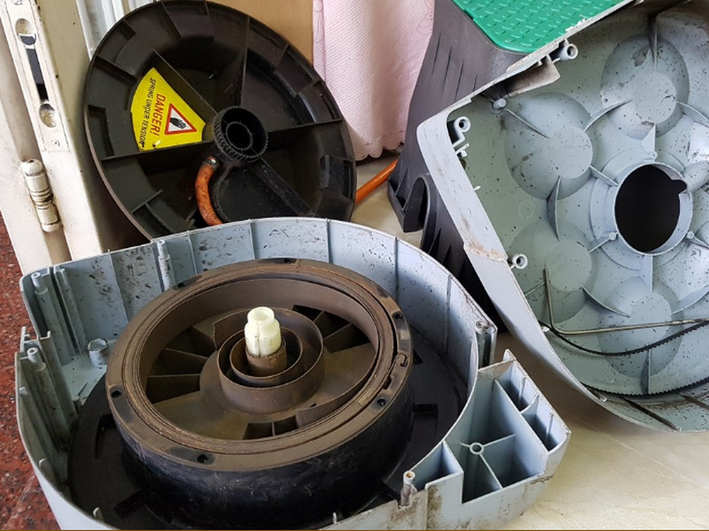 thiet bi tuoi 24 1 Giới thiệu các loại béc thiết bị tưới mía đến từ Italy