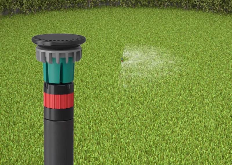 Vấn đề tiết kiệm nước khi vận hành Thiết Bị Tưới Tiêu hiện đại