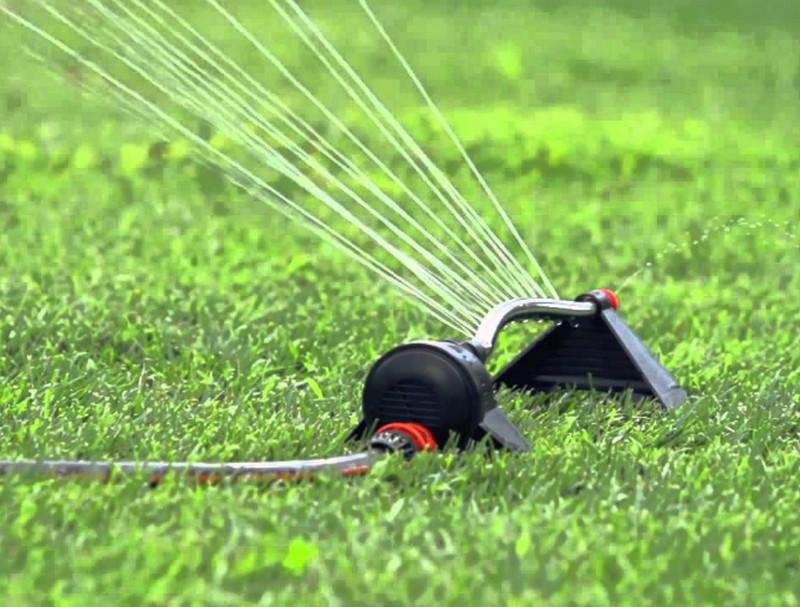 Thiết Bị Tưới Tiêu hiện đại và việc lựa chọn nguồn nước tưới phù hợp