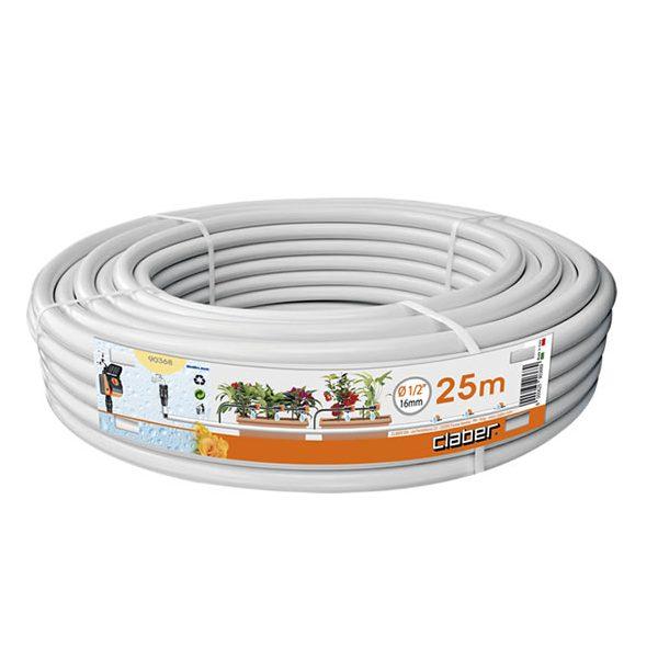 ong dan nuoc chinh trang 1 e1556271661275 Ống dẫn nước chính màu trắng 25m/ Main tube 25m white