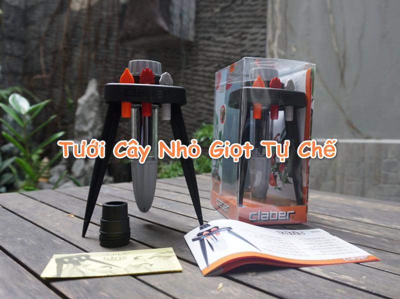 thiet-bi-tuoi-cay-nho-giot-bang-chai-nhua