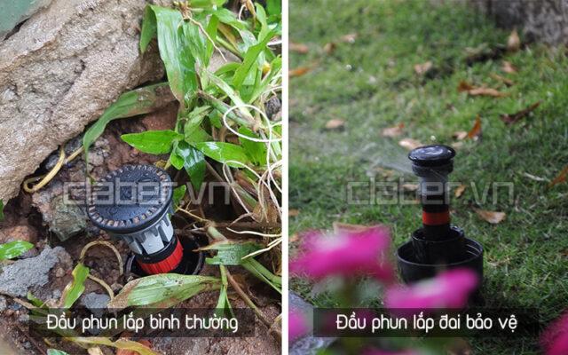 khac phuc loi mo hinh he thong tuoi nuoc nho giot